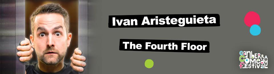 Ivan Aristeguieta – The Fourth Floor