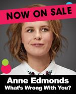 Anne Edmonds