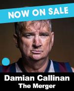 Damian Callinan – The Merger