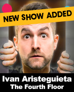 Ivan Aristeguieta – The Fourth Floor