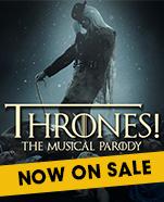 THRONES! The Musical Parody