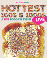 Hottest 100s and 1000s LIVE