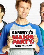 Sammy J's Major Party