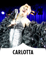 Carlotta: Queen of the Cross