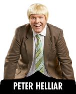 Peter Helliar- Big Boy Pants