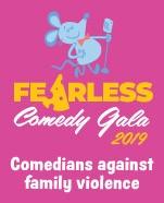 Fearless Comedy Gala
