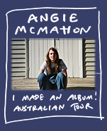 Angie McMahon