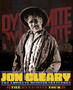 Jon Cleary & The Absolute Monster Gentlemen