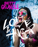 Betty Grumble's Love & Anger feat. Chris Endrey