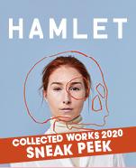 Hamlet, 9 April – 18 April 2020