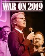 The War on 2019