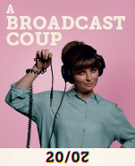A Broadcast Coup, 27-30 May 2020