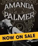Amanda Palmer: There Will Be No Intermission