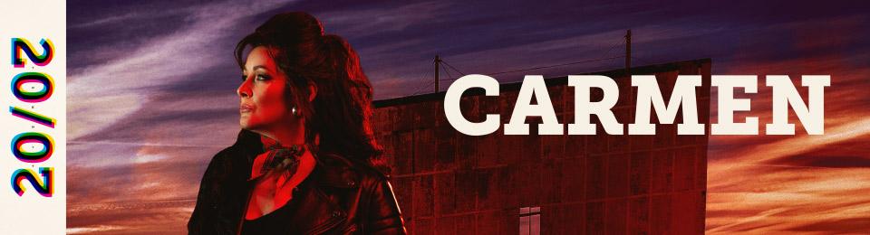 Carmen, 3-5 September 2020