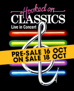 Hooked On Classics, Friday 3 April 2020