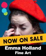 Emma Holland – Fine Art