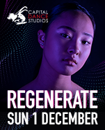 Regenerate – Capital Dance Studios