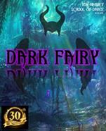 Kim Harvey School of Dance – Dark Fairy and Other Magic