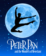 Lisa Clark Dance Centre – Peter Pan/The Wonders of Neverland