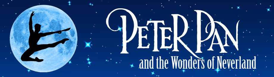 Lisa Clark Dance Centre – Peter Pan/The Wonders of Neverland