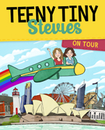 Teeny Tiny Stevies