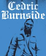 Cedric Burnside