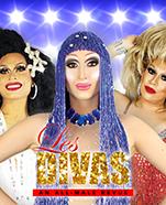 Les Divas: An All Male Revue