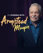 An Evening with Armistead Maupin