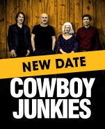 Cowboy Junkies