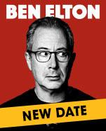 Ben Elton – Live 2021