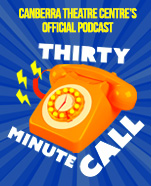 Thirty Minute Call – Official CTC Podcast