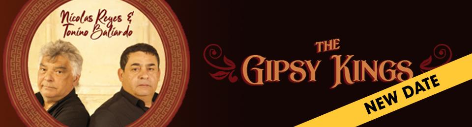 The Gipsy Kings