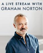 A Live Stream with Graham Norton