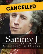 Sammy J: Symphony in J Minor