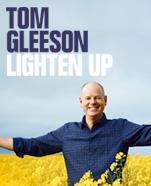 Tom Gleeson – Lighten Up