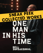 One Man In His Time, Thursday 15 April 2021