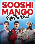 Sooshi Mango: Off The Boat