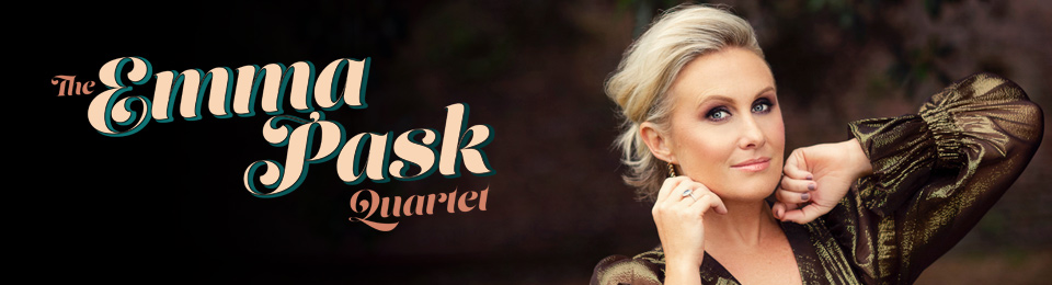 The Emma Pask Quartet