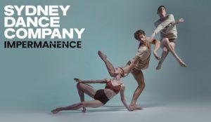 Sydney Dance Company Impermanence