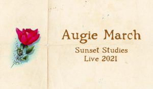 Augie March