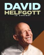 David Helfgott in Concert