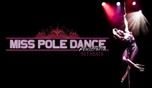 Miss Pole Dance Australia