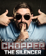 Health Franklin's Chopper – The Silencer