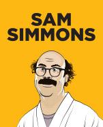 Sam Simmons