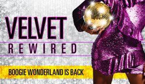 Velvet Rewired
