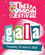 Canberra Comedy Festival Gala
