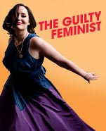The Guilty Feminist Live
