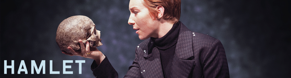 Hamlet, 7–16 April 2022